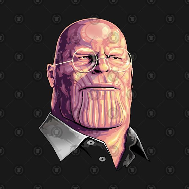 Thanos the Teacher