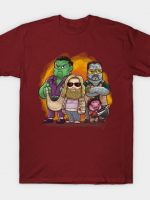 The Big Asgardian T-Shirt