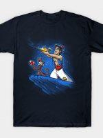 The Genie King T-Shirt