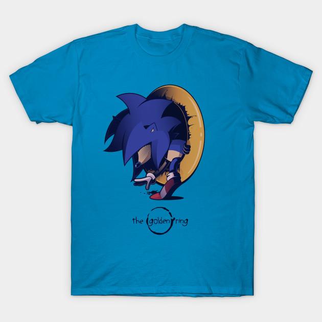 Sonic the Hedgehog T-Shirt