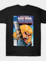 The Immortal Skeletor T-Shirt
