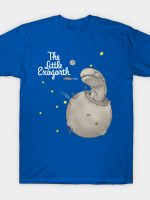The Little Exogorth T-Shirt