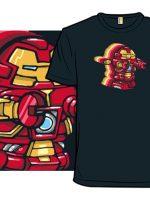 The Mechanical Marvel T-Shirt