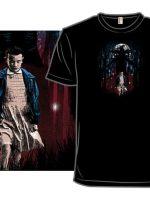 The Monster Inside T-Shirt