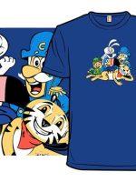 The Original Breakfast Club T-Shirt