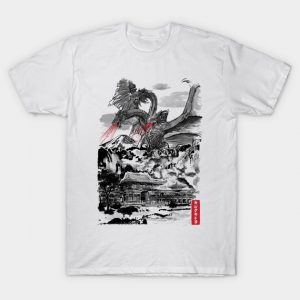 King Ghidorah T-Shirt