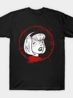 The Teenage black witch T-Shirt