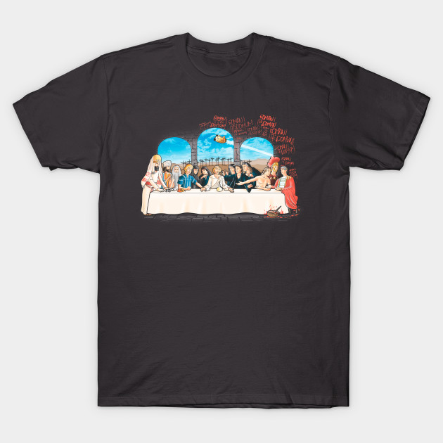 The Life of Brian T-Shirt