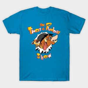 The timon and pumbaa show T-Shirt