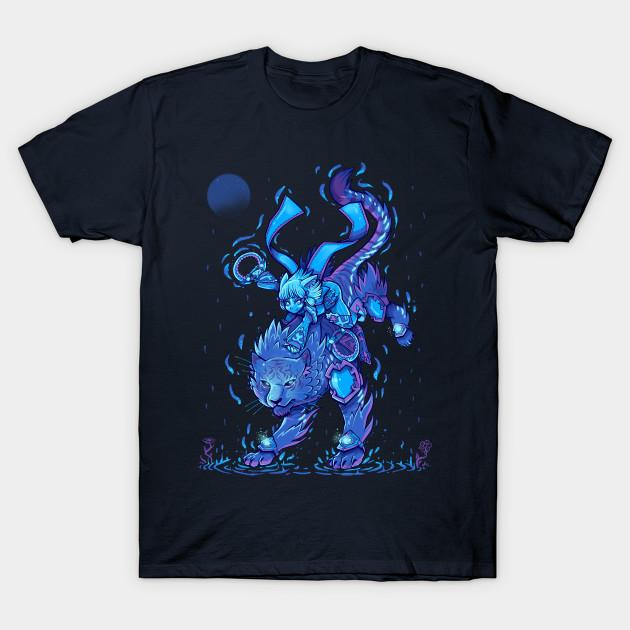 Xenoblade T-Shirt