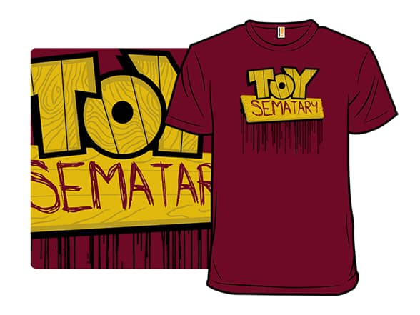 Toy Story T-Shirt