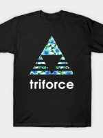 Triforce (Day) T-Shirt