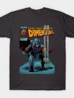 The Uncanny Dimension-X T-Shirt