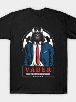 Vader Trump T-Shirt