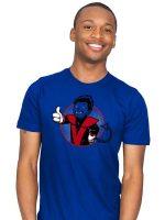 Vault Teleporter T-Shirt