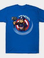 Vault Worthy T-Shirt