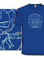 VertruvIRON MAN T-Shirt