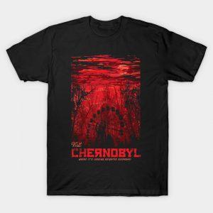 Visit Chernobyl T-Shirt