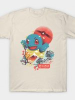 Water Monster T-Shirt