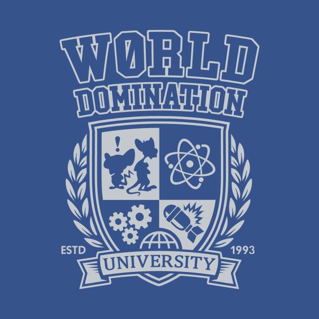 World Domination University
