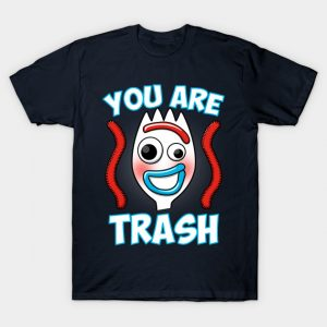 Toy Story 4 - Forky T-Shirt