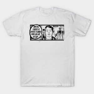 Ferris Bueller's Day Off T-Shirt