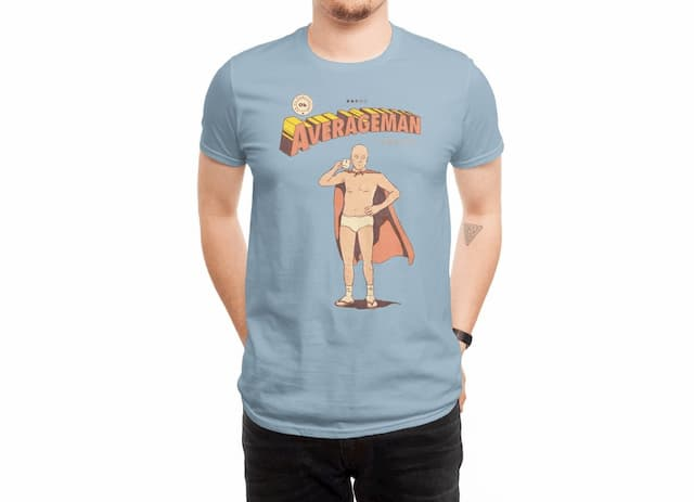 AVERAGEMAN T-Shirt