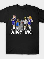 Ahoy! Inc. T-Shirt