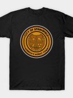 America's worst town T-Shirt