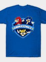 Animasonics T-Shirt