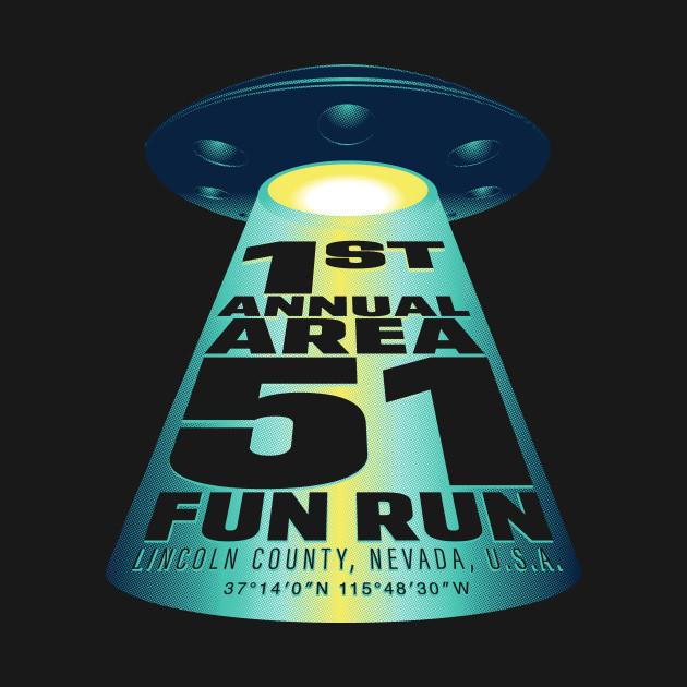 Area 51 Fun Run