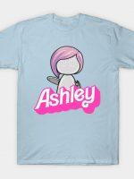Ashley! T-Shirt