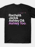 Ashley Too T-Shirt