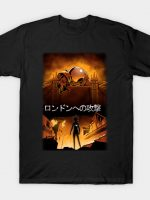 Attack on London! T-Shirt
