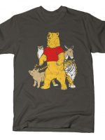 BEAR AND FRIENDS T-Shirt