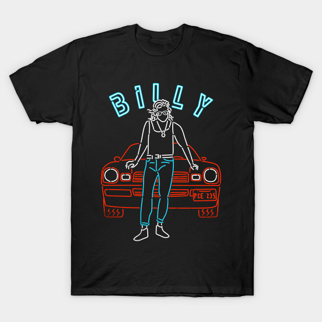 Billy Hargrove T-Shirt