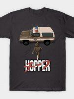 CHIEF HOPPER T-Shirt