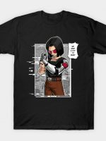 CYBER ANDROID T-Shirt