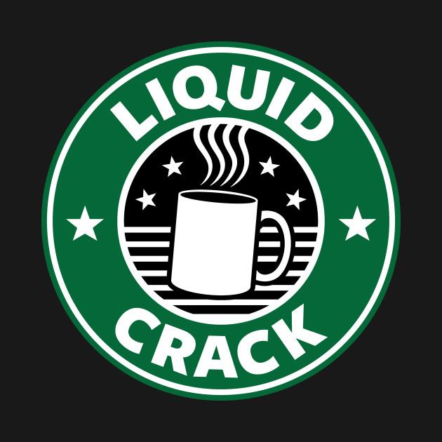 Liquid Crack