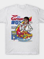 Captain EO's T-Shirt