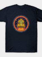 Space Exploration Program T-Shirt