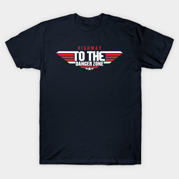 Top Gun T-Shirt