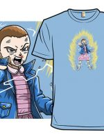 Eleven Z T-Shirt