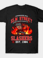 Elm Street Slashers T-Shirt