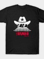 Fat Rambo T-Shirt