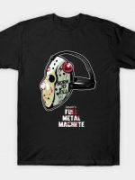 Full Metal Machete T-Shirt