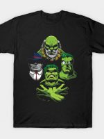 Gamma Rhapsody T-Shirt