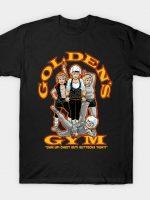 Golden's Gym T-Shirt