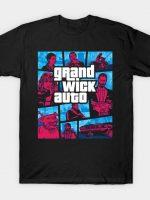 Grand Wick Auto T-Shirt