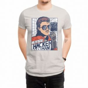 HACKERMAN T-Shirt